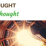 a thought is a thought private member only blog post your time to grow