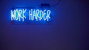 work harder more burnout need nurture your time to grow coaching