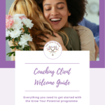 Coaching Client Welcome Package