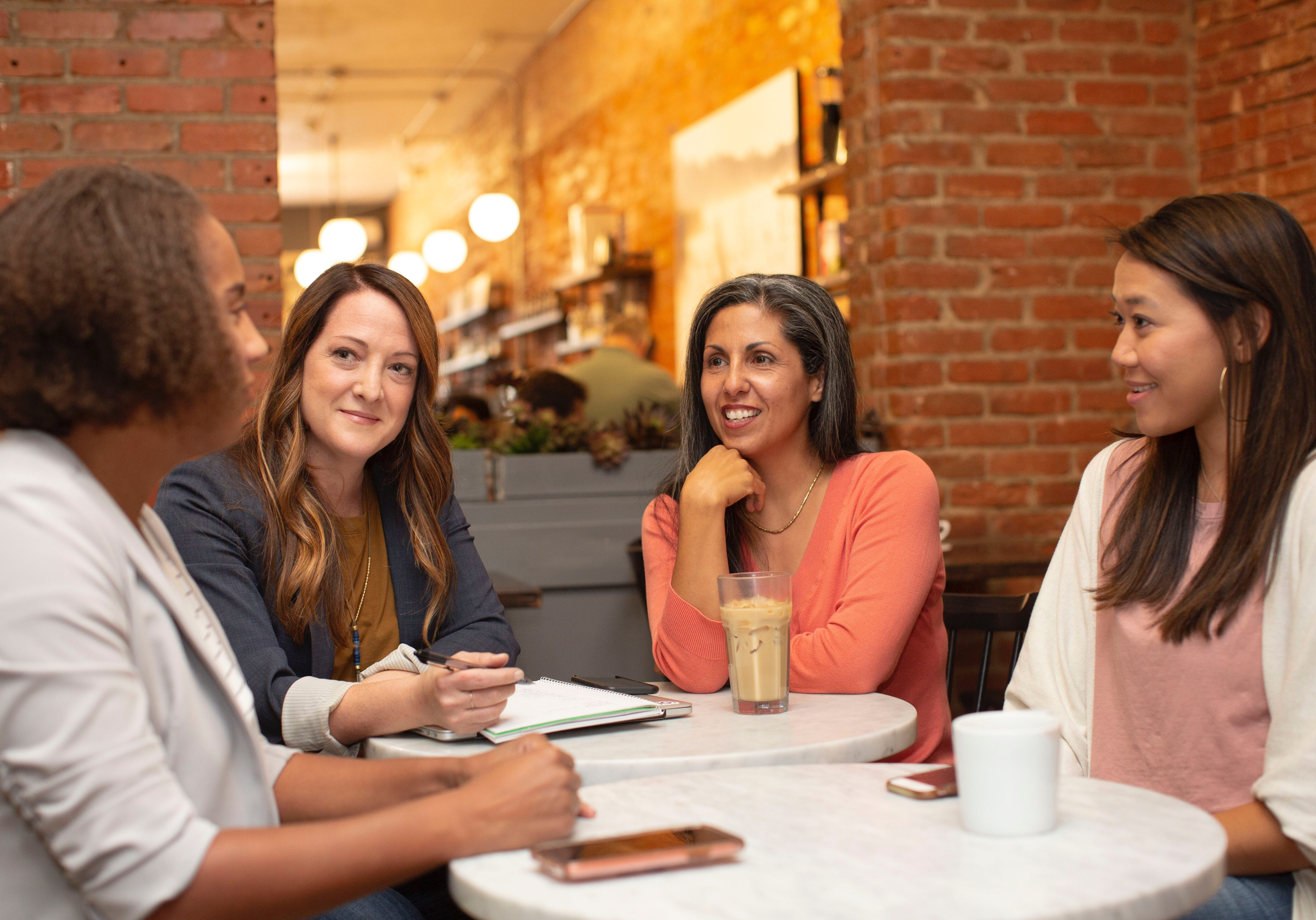 The Career Circle group coaching Your Time To Grow